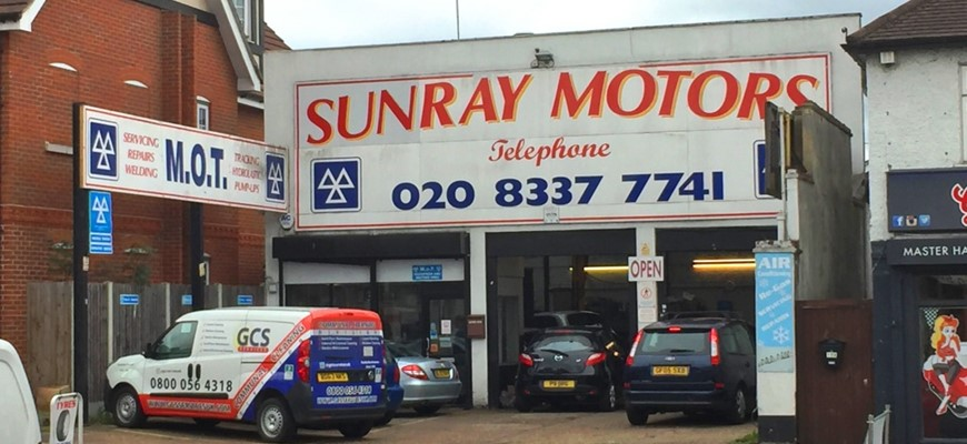 SOLD - Testimonial from Sunray Motors!