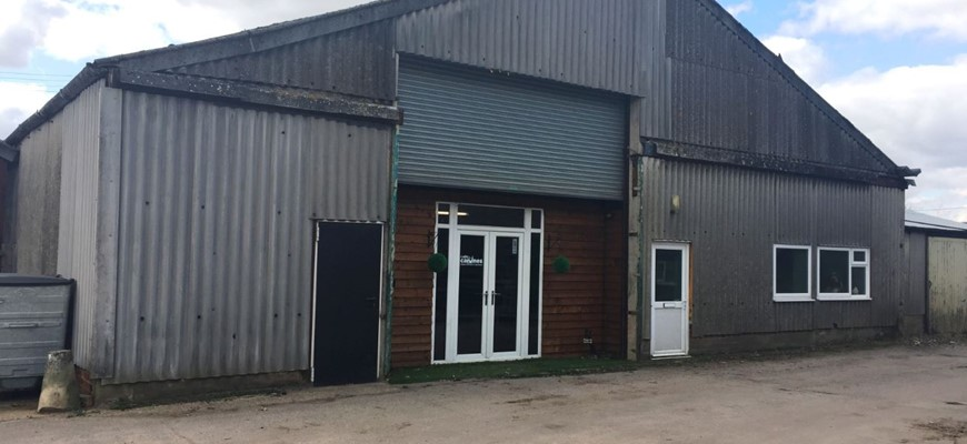 PRICE REDUCED - Canine Daycare Centre In Capel St Mary, Ipswich