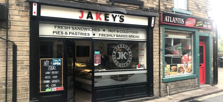 PRICE REDUCED - Popular Sandwich In Holmfirth, West Yorkshire