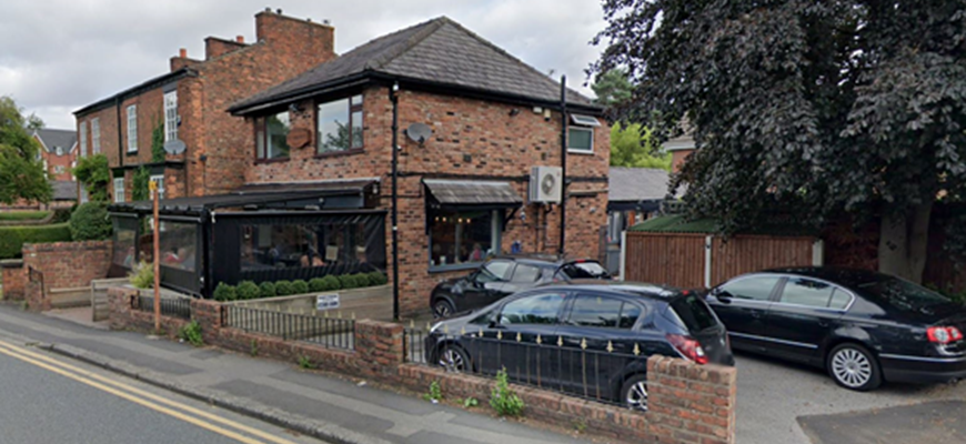 Thyme Out in Didsbury Reduces Asking Price!